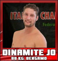 Dinamite Jo ICW