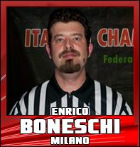 Enrico Boneschi