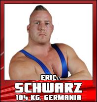Eric Shwarz