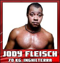 Jody Fleisch