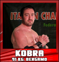 Kobra lottatore di wrestling