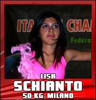 Lisa Schianto