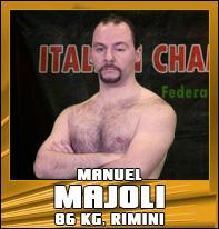 Manuel Majoli ICW