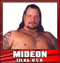 Mideon