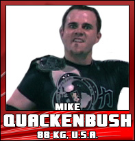 Mike Quackenbush