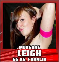Morgane Leigh