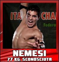 Nemesi wrestler