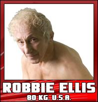 Robbie Ellis