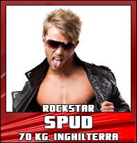 Rockstar Spud
