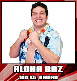 Aloha Baz