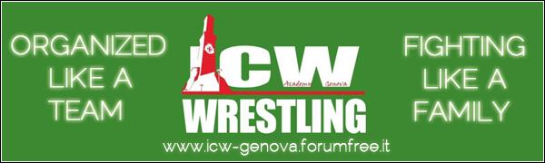 ICW Academy Genova
