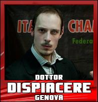 Dottor Dispiacere