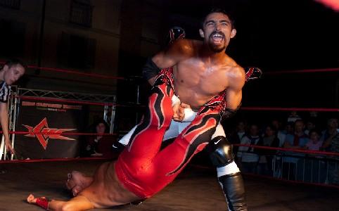 Tanti Auguri al Wrestling Italiano