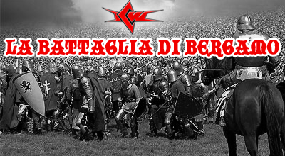 La Battaglia di Bergamo