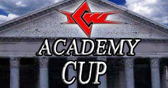 Parte la ICW Academy CUP 2013!