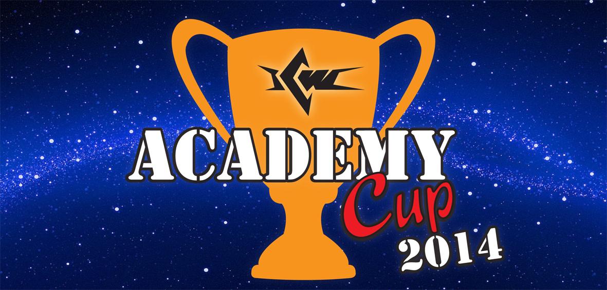 ICW Academy Cup – Edizione Trios!
