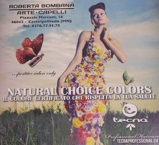Arte Capelli Roberta Bombana