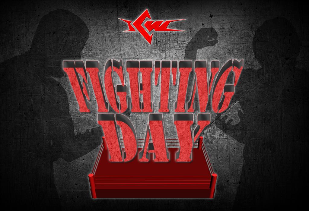 ICW Fighting Day 2015: i Risultati Ufficiali!