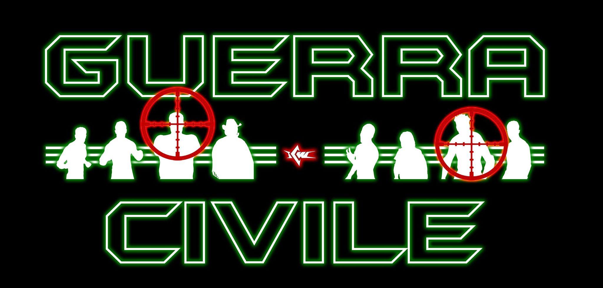 Guerra Civile 1b