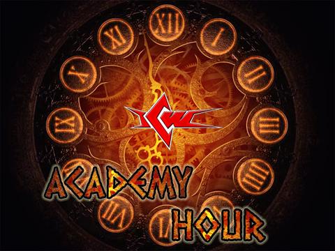 ICW Academy Hour: Scatta L'Ora dei Campioni!