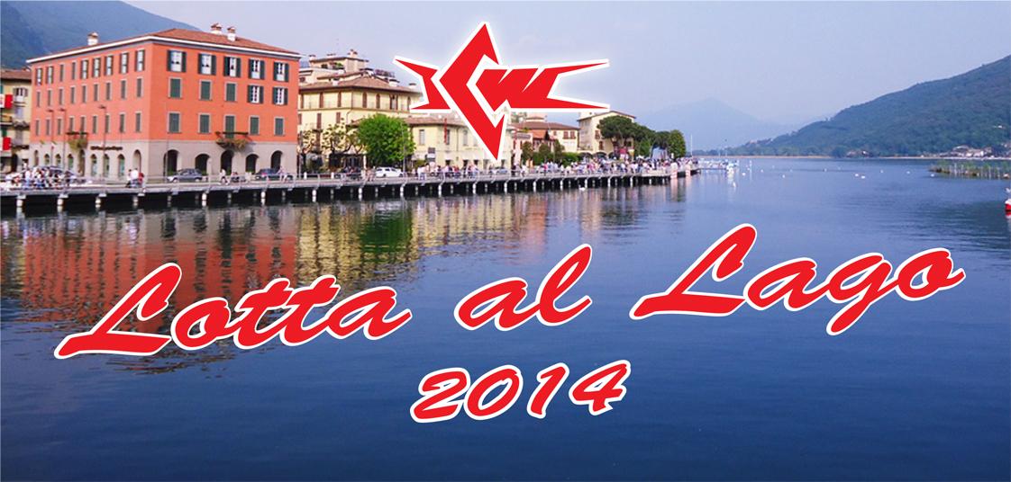 ICW Lotta al Lago 2014: il Programma Completo del debutto della ICW a Sarnico!
