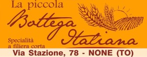 La Piccola Bottega Italiana logo