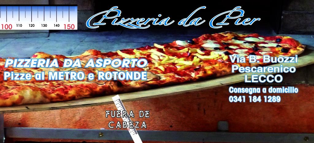 Pizzeria Da Pier logo