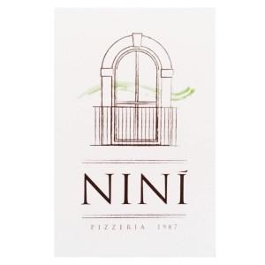 Pizzeria Nini logo