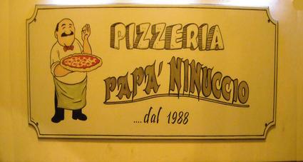 Pizzeria Papà Ninuccio