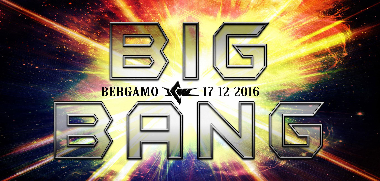 La ICW fa il Botto a Bergamo! Tutti i Risultati di ICW Big Bang