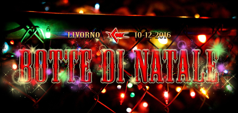 Corleone mantiene la Cintura, Grande Chance per Picchio Rosso: i Risultati di Botte di Natale 2016