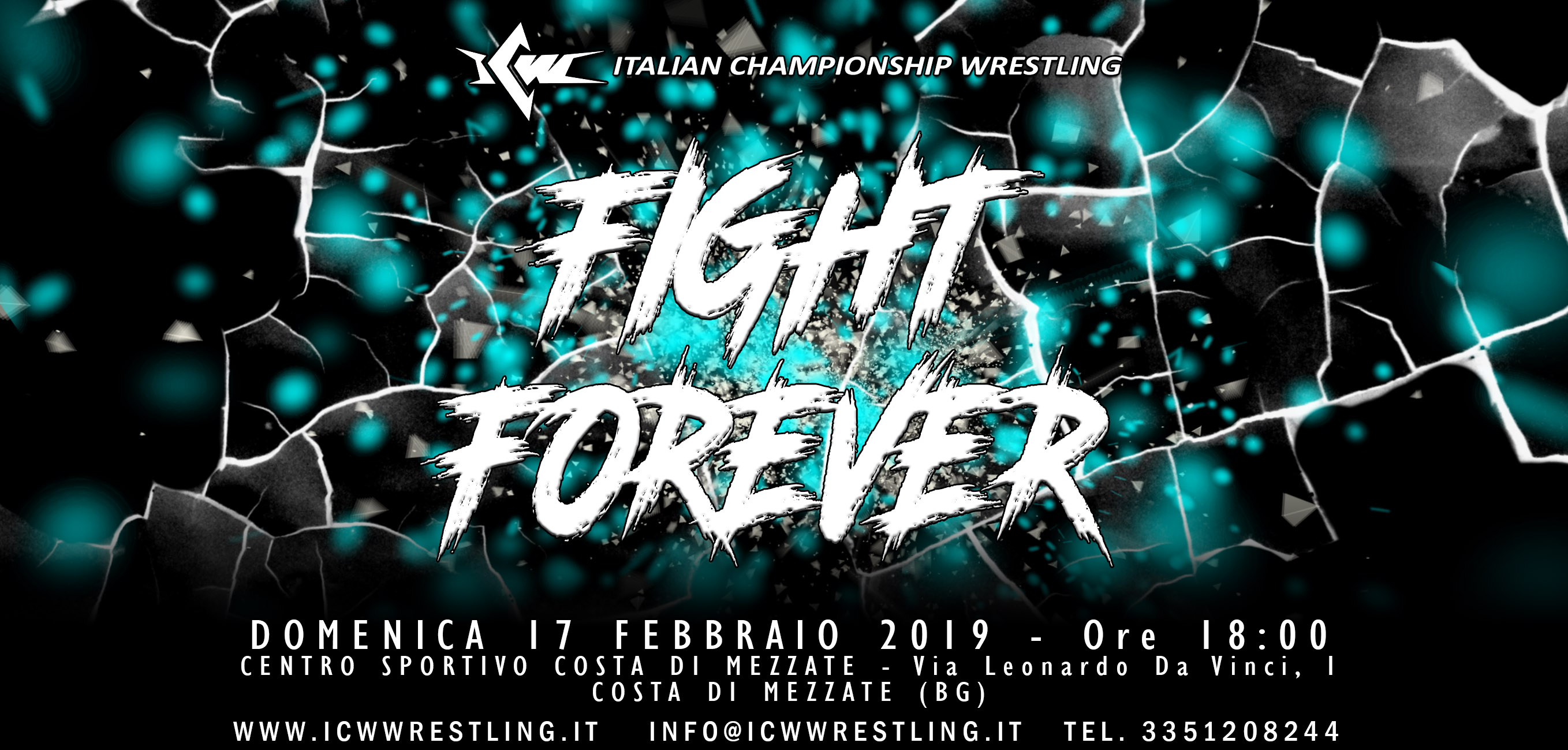⚠️ BREAKING NEWS: TORNA ICW FIGHT FOREVER! ⚠️