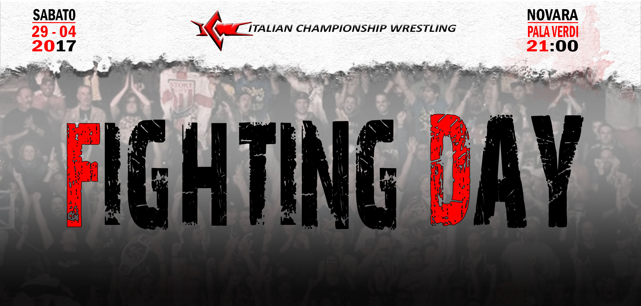 ICW Fighting Day 2017: Stephanos domina in casa; Corleone verso il Record