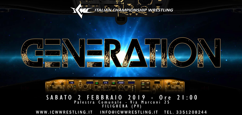 I Risultati di ICW Generation 5. Le Stelle del Futuro brillano a Pavia!