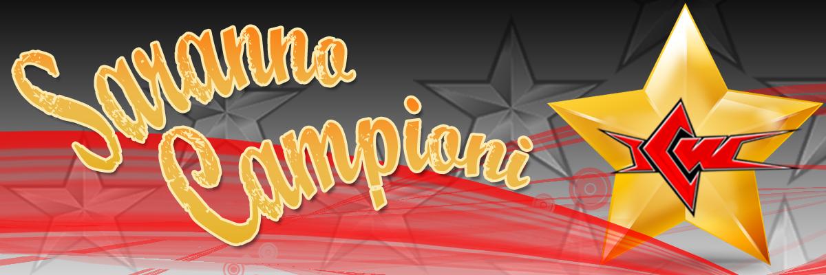 Saranno Campioni #3: sabato 13 ottobre tutti a Pavia!!!