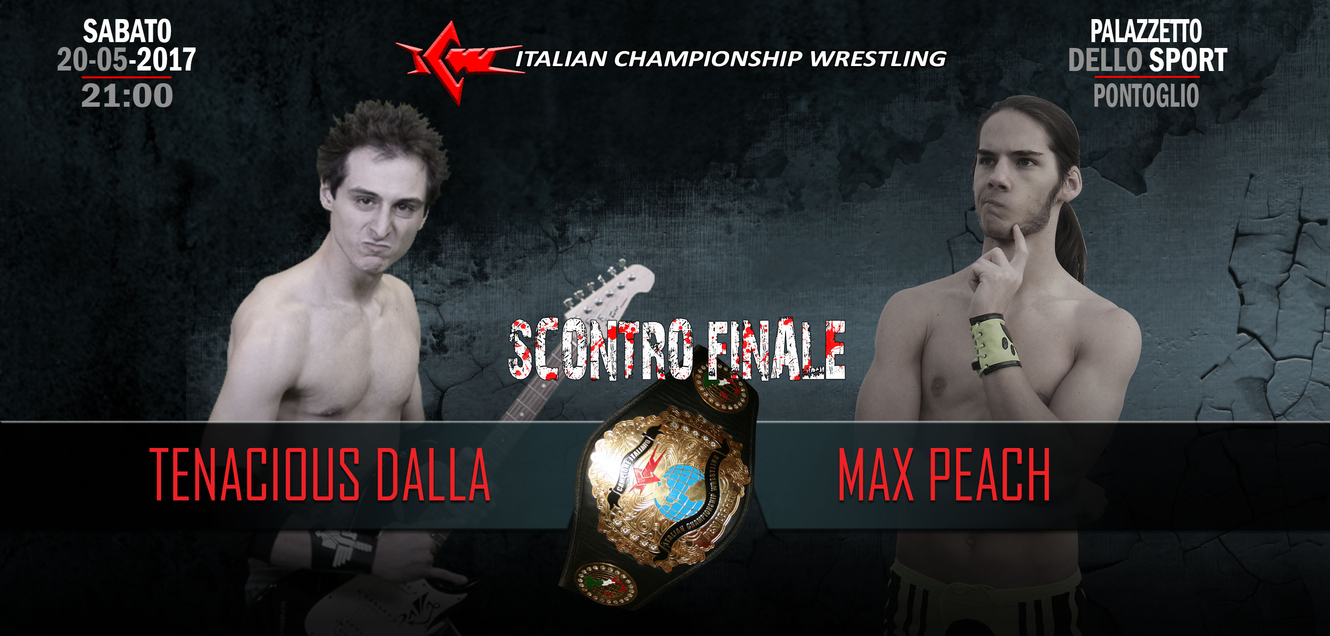 [VIDEO] Max Peach vs Tenacious Dalla: lo Scontro Finale