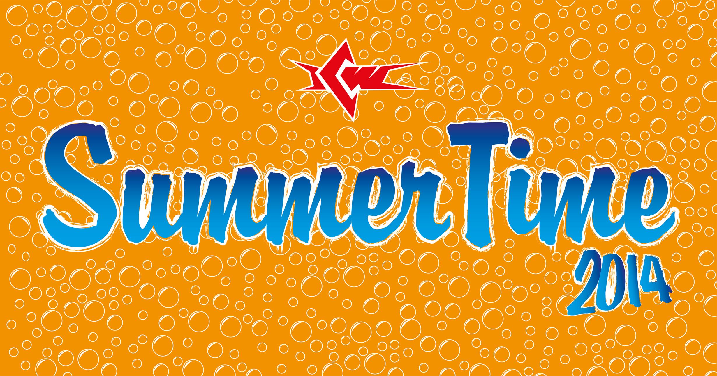 Tempo di Estate! Tempo di ICW Summertime!