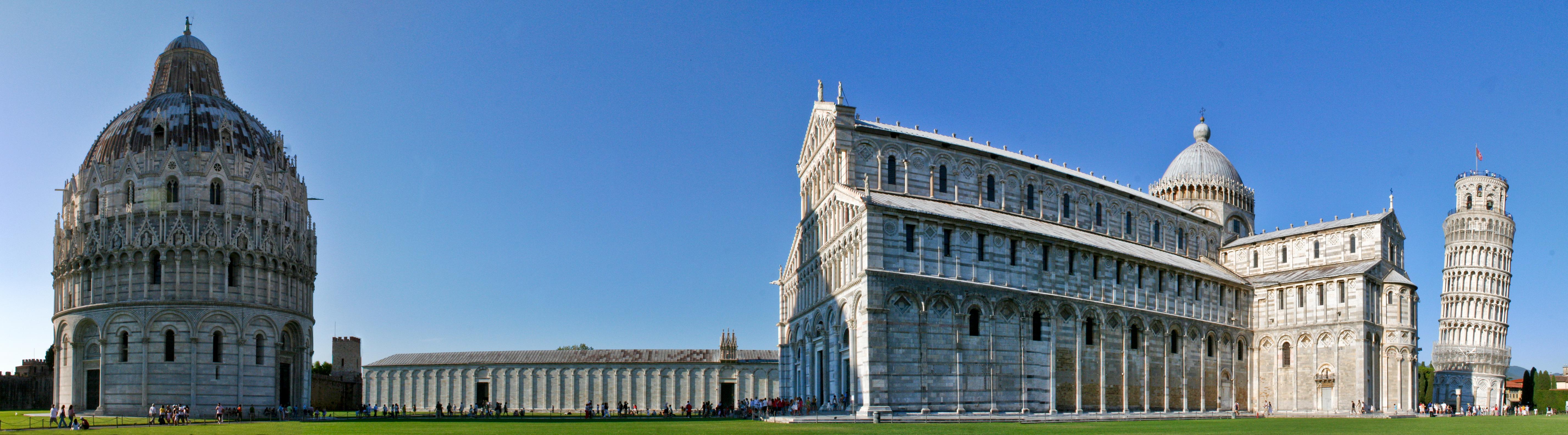 Domenica tutti a Pisa!!! Arriva Saranno Campioni!!!