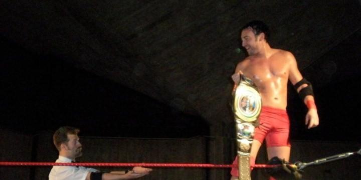 Il voltafaccia di Orlandi! Kobra Campione! Devil derubato! I risultati del Super Saturday ICW!