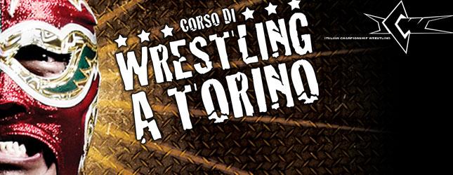 Corso di Wrestling a TORINO!