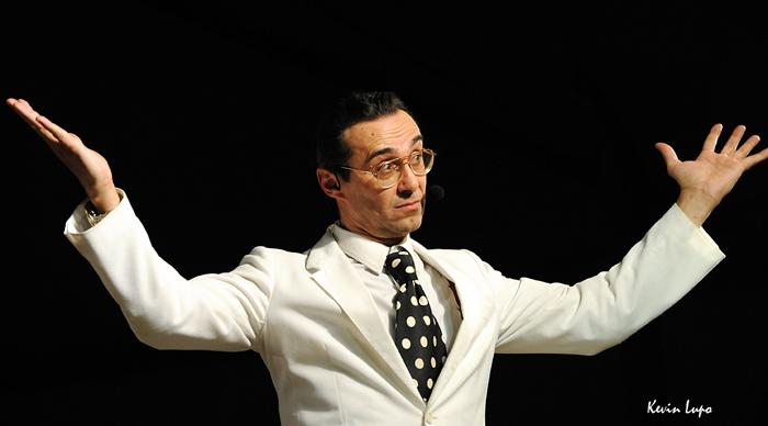 Ve lo dice anche Giacobazzi… mancare a Bologna? Siete pazzi?