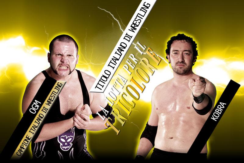 Sabato 16 febbraio – ICW Wrestlerama 2013 – SARONNO! Il programma completo!