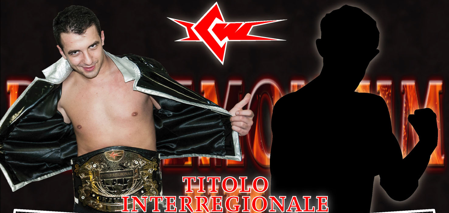 Il neo-Campione Interregionale Andy Manero lancia una Sfida Aperta a tutti!