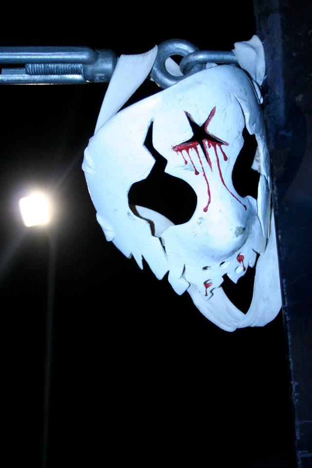 mascherakiller