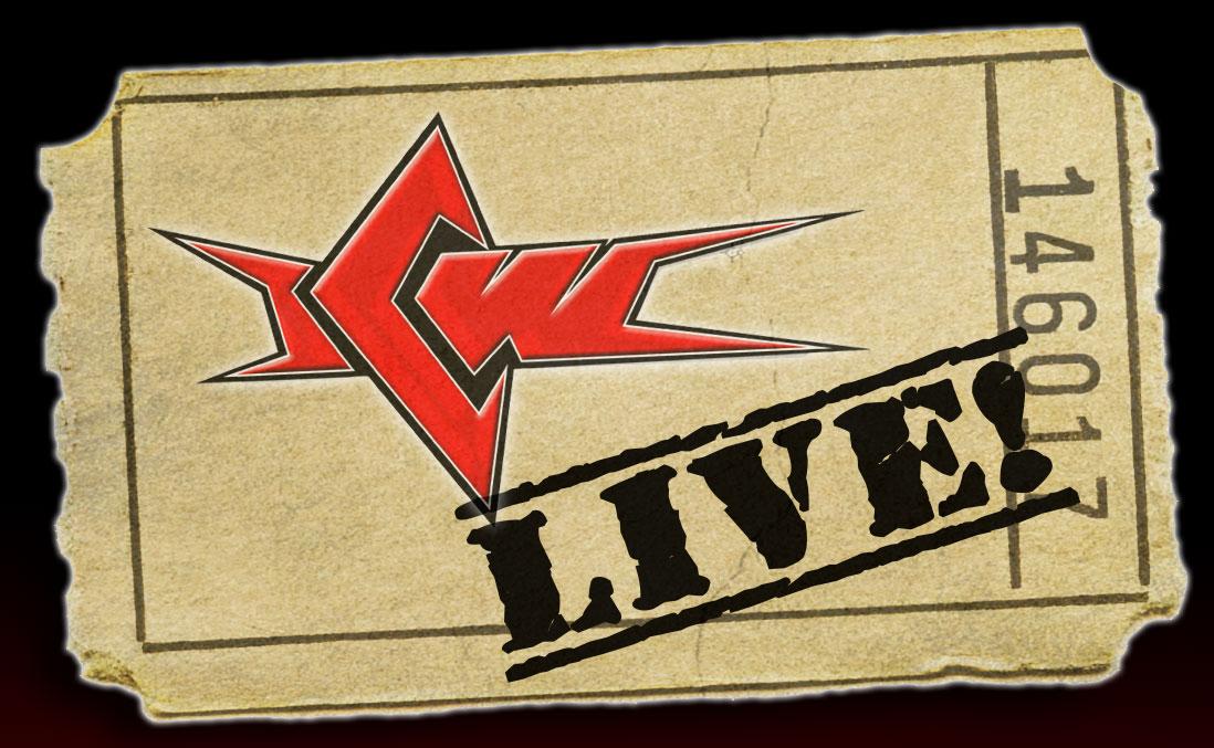ICW Live 1