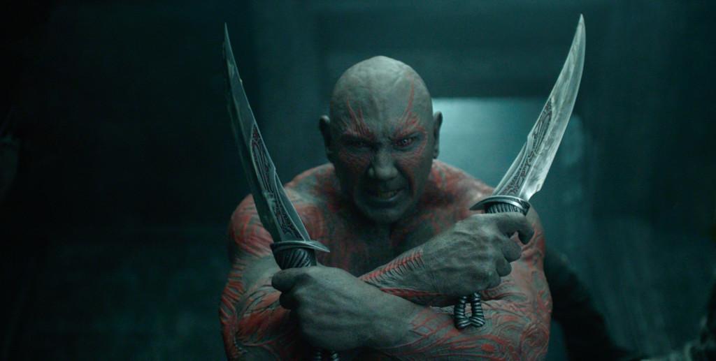 Drax 2