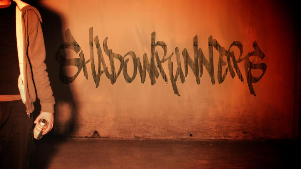 Shadowrunners 3