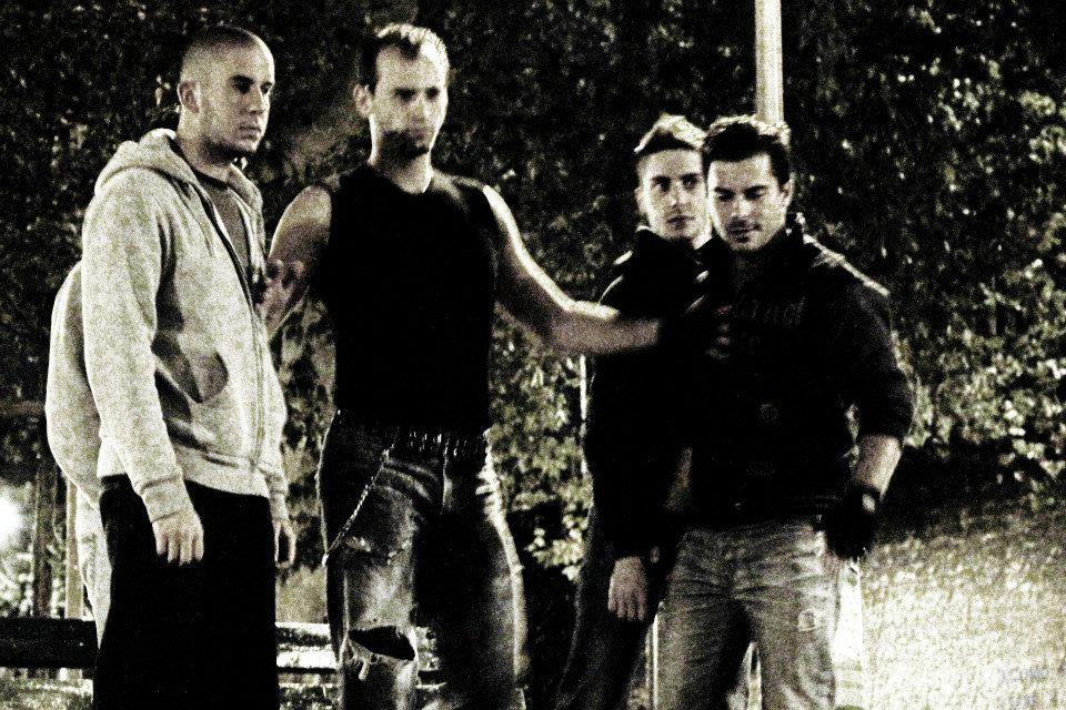 Shadowrunners 4
