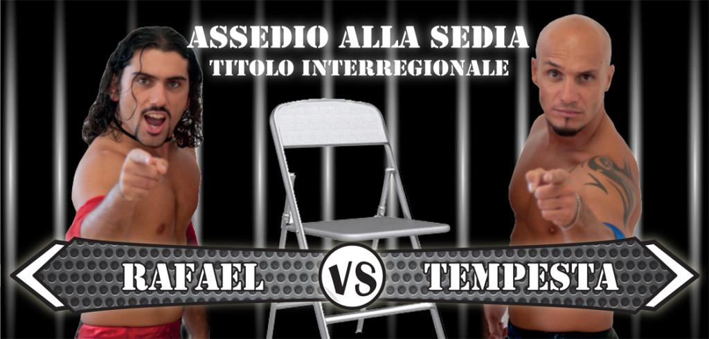 RAFAEL vs TEMPESTA