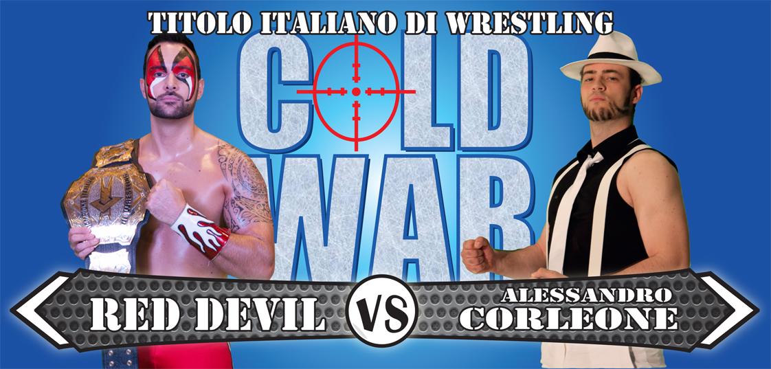 DEVIL vs CORLEONE